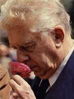Eugenio Montale xenia ii